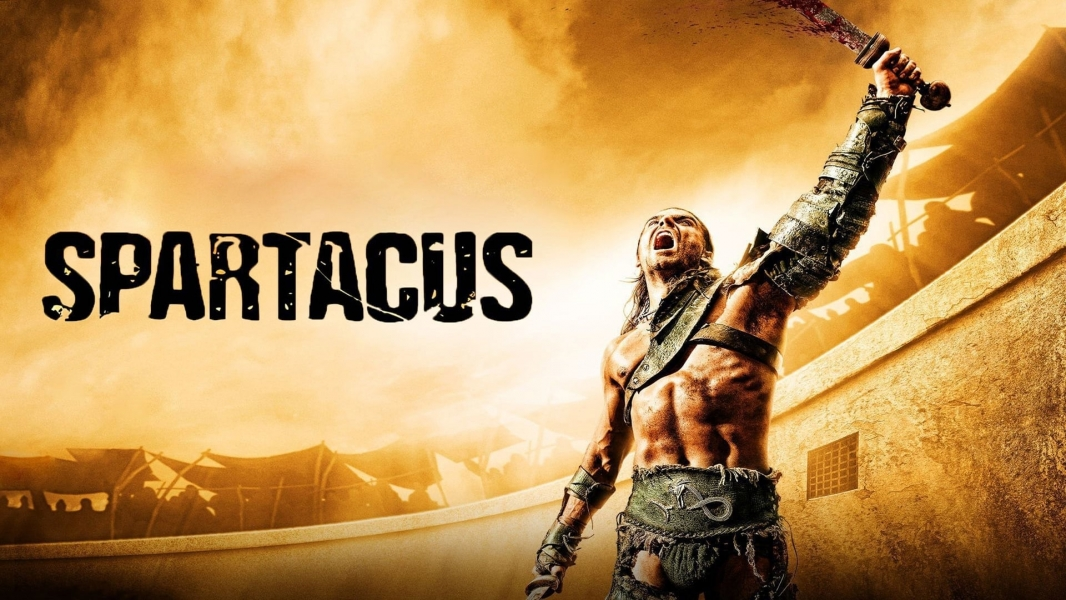 Spartacus Gods Of The Arena Deutsch