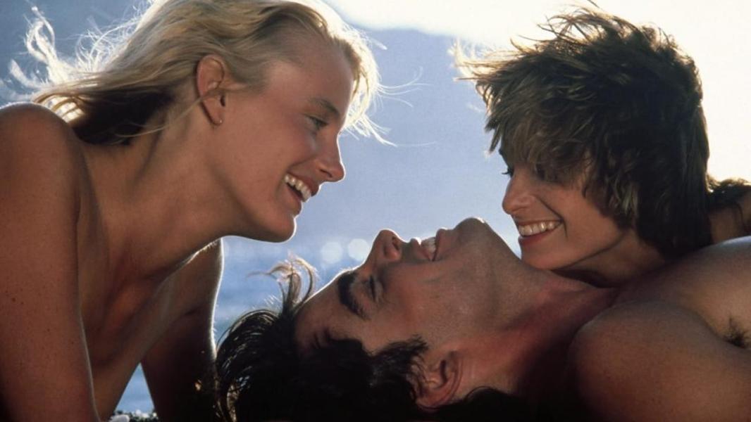 Summer Lovers (1982) - IMDb  |Summer Lovers 1986