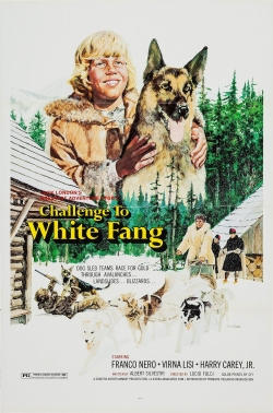 Challenge to White Fang