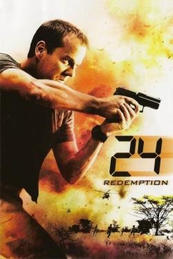 24: Redemption