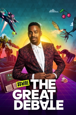 SYFY WIRE's The Great Debate