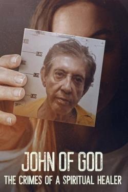 John of God: The Crimes of a Spiritual Healer