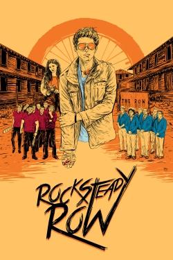 Rock Steady Row