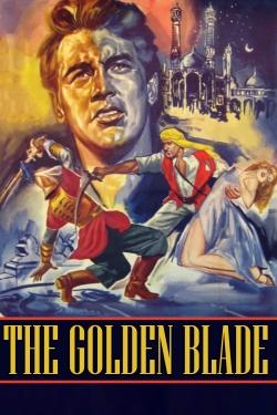The Golden Blade