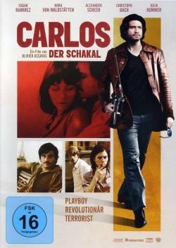 Carlos / Le prix du Chacal