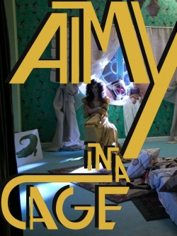 Watch Aimy In A Cage 2015 Full Movie Online Free Download