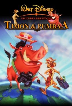 Timon & Pumbaa