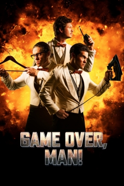 Game Over, Man!
