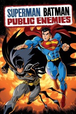Superman/Batman: Public Enemies