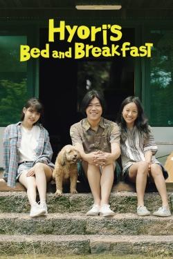 Hyori's Bed and Breakfast