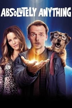 Watch Absolutely Anything 2015 Full Movie Online Free Download