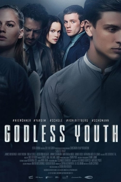 Godless Youth