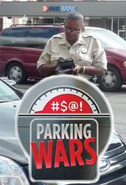 Parking Wars