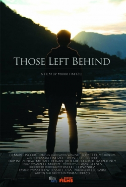 Those Left Behind