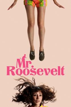 Mr. Roosevelt