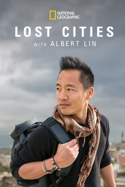 Lost Cities with Albert Lin