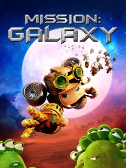 Mission: Galaxy