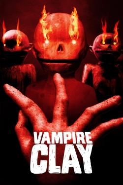 Vampire Clay