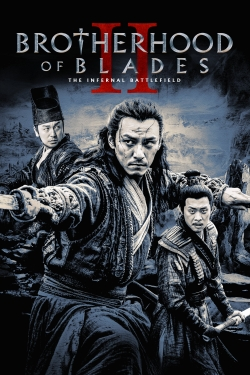 Brotherhood of Blades II: The Infernal Battlefield